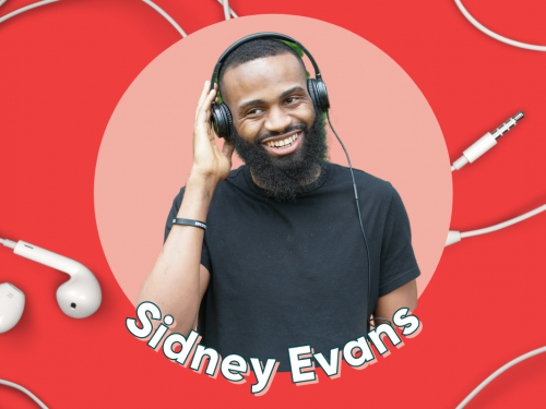 Hot Takes on Podcasting from our Audio Editor Sidney Evans
