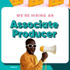 We're Hiring an Associate Producer 📣
