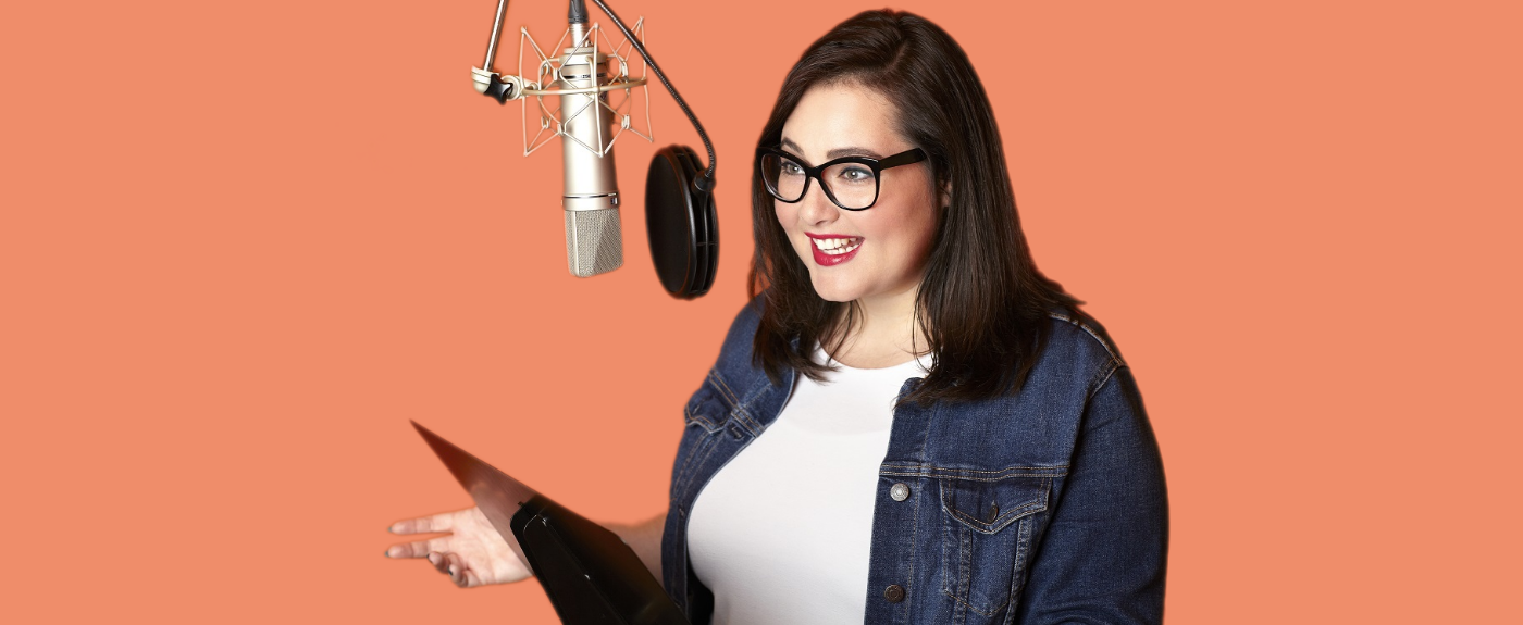 FRQNCY Media podcast production woman-owned business