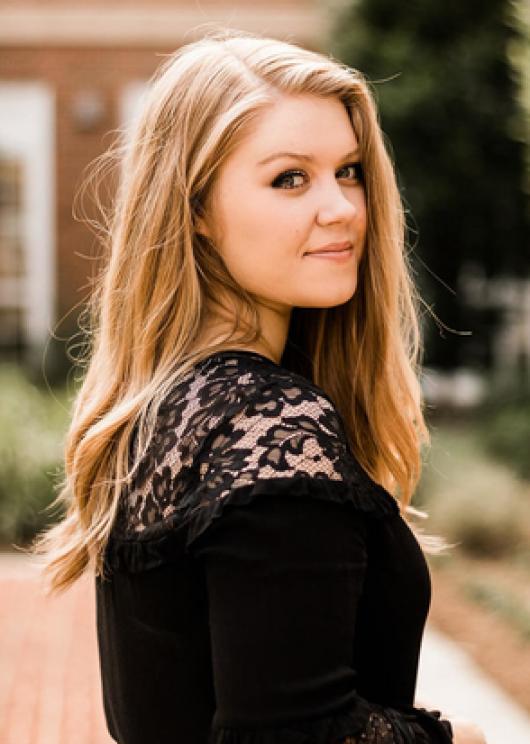 Paige McCauley