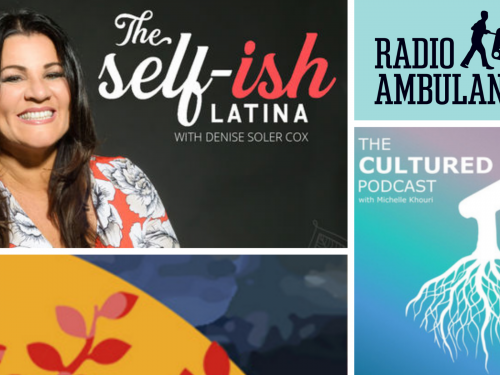 6 Latinx-Hosted Podcasts You'll Love
