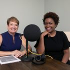 "FRQNCY Collaborates with Atlanta Family Law Attorneys Dawn Smith & Kristen Files to Launch Podcast About ""Untying the Knots"""