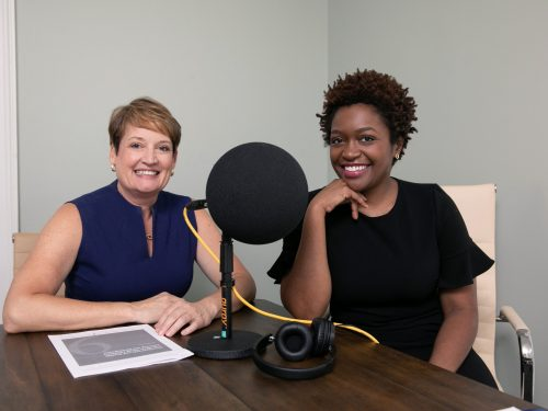 "Family Law Attorneys Try to Keep You Out of Their Office with New Podcast ""Untying the Knots"""